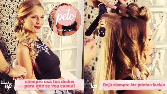Conocé #AlPelo, la nueva sección de CiudadMagazine en redes sociales.