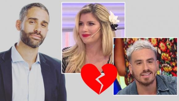 El Pollo Álvarez opinó de la separación de Laurita Fernández y Federico Bal