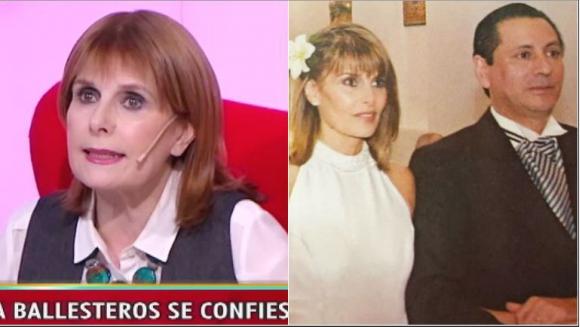La revelación de Marita Ballesteros en Corazones ardientes:
