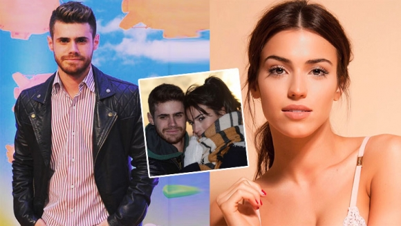 Gastón Soffritti confirmó la ruptura con Agustina Agazzani: Nos queremos mucho y todavía seguimos conviviendo, pero...