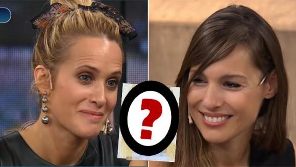 Julieta Prandi le reveló a Pampita quién le puso el apodo Muqui: Fue Nicole, pero no creo que lo haya con la...
