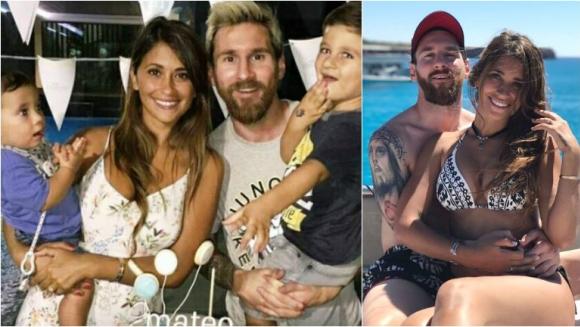 El motivo por el que Lionel Messi y Antonela Roccuzzo habrían llamado Ciro a su bebé