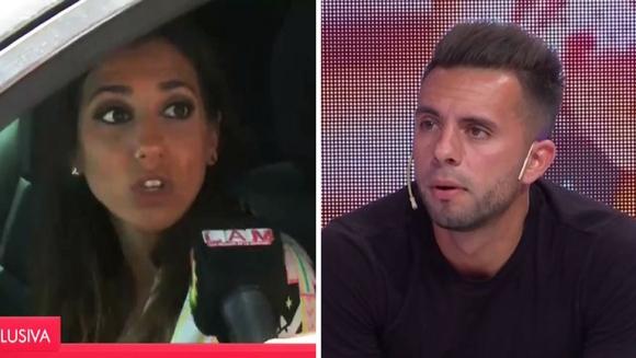 Cinthia Fernández contra Defederico: Que no joda, tengo un video de un ataque de nervios de una nena y más