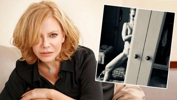 Cecilia Roth y la repercusión de su foto sexy: Fue algo impulsivo; las redes tienen una expansión incontrolable