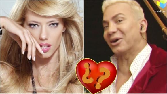 Mirá qué respondió Flavio Mendoza cuando le preguntaron si alguna vez tuvo sexo con su amiga Nicole Neumann (Fotos: Web y Captura)