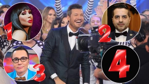Marcelo Tinelli vuelve a la TV en julio ¿y Laurita Fernández será la cuarto jurado de Bailando 2018?