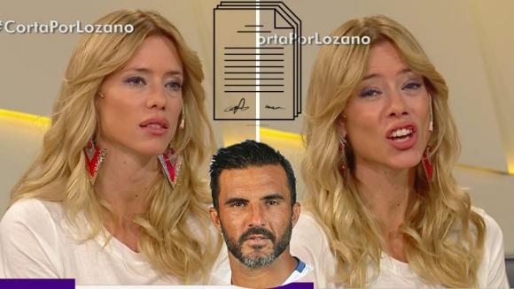 Nicole Neumann contó los detalles de la firma de los papeles de divorcio con Fabián Cubero