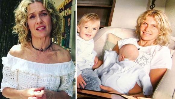 Maru Botana habló de la pérdida de su hijo Facundo. Foto: Instagram