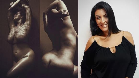 últimas Noticias Sobre Desnudo Ciudad Magazine