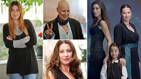 La conmovedora historia de Vahide Perçin, la actriz de Todo por mi Hija