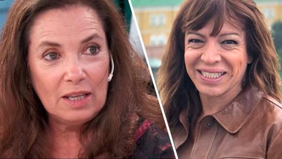 """Sandra Mihanovich habló de su relación con Lizy Tagliani: """"Ella me eligió como su madre; es un orgullo para mí"""""""