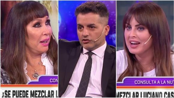 Ángel de Brito contó el supuesto motivo oculto de la renuncia de Silvina Luna a Incorrectas