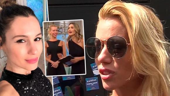 "Nicole Neumann aseguró que fue 'engañada' al programa de Pampita: ""Si hubiera sabido, posiblemente no habría ido"""