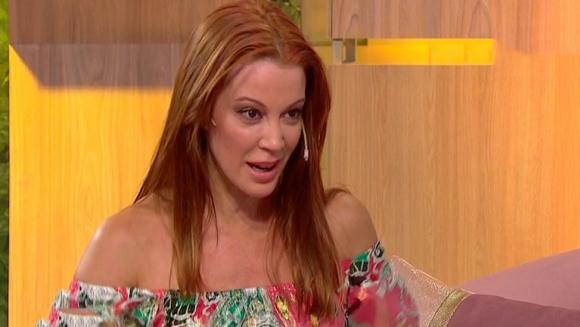 """Miriam Lanzoni contó que además de adoptar planea ser mamá de manera biológica: """"Estoy congelando óvulos"""""""
