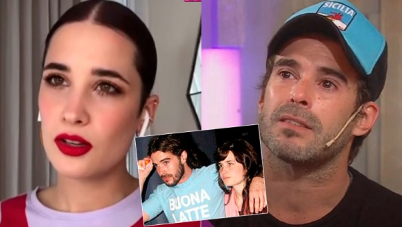 """Flor Torrente, contundente sobre su relación con Nicolás Cabré: """"No volvería con él"""""""