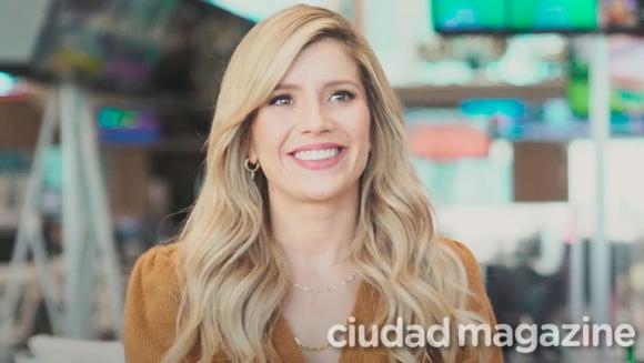 """Laurita Fernández se confiesa antes de debutar con El Club de las Divorciadas: """"Los especialistas del programa me ayudaron mucho en mi separación"""""""