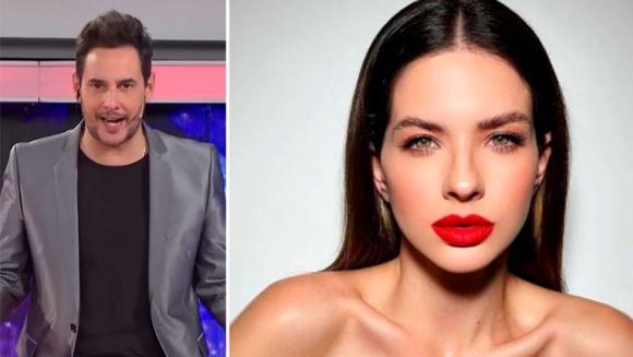 """Rodrigo Lussich dio detalles del supuesto nuevo novio de China Suárez: """"El pretendiente vive en Miami, por eso sus viajes sin Vicuña"""""""