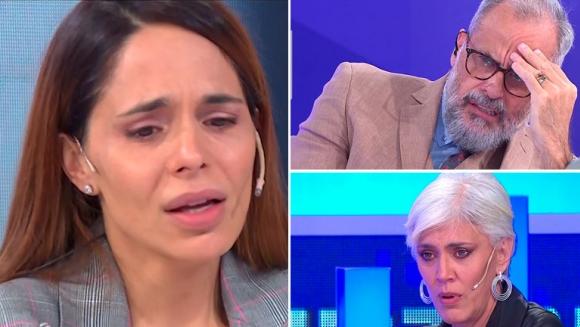 Fuerte testimonio de Melisa Zurita sobre el ataque de la ex de su esposo: