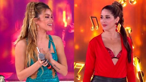 Agustina Agazzani y Facu Mazzei, eliminados de Cantando 2020 frente a Laura Novoa y Patricio Arellano - Ciudad Magazine