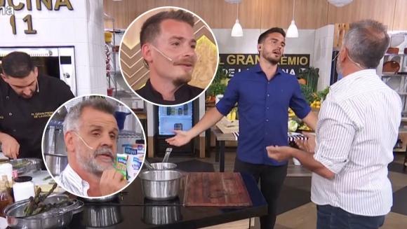 """Santiago se coronó como """"campeón de campeones"""" en El gran ..."""