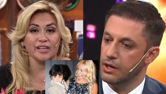 """Verónica Ojeda disparó furiosa contra Morla tras sus declaraciones: """"A mí no me toques a Dieguito Fernando porque reviento como una bomba"""""""
