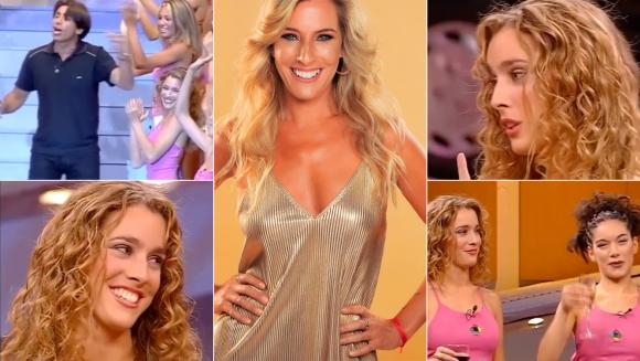 """El video de Dani La Chepi como bailarina de Sábado Bus y su divertido comentario: """"Siempre bolo, nunca inbolo"""""""