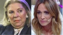 Durísimos tweets de Vero Lozano contra Elisa Carrió en el debate por el aborto: Das pena, sos el mal